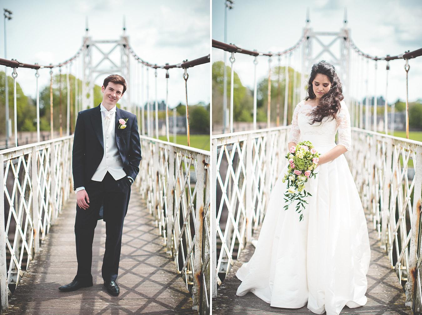 fitzgerald park cork wedding