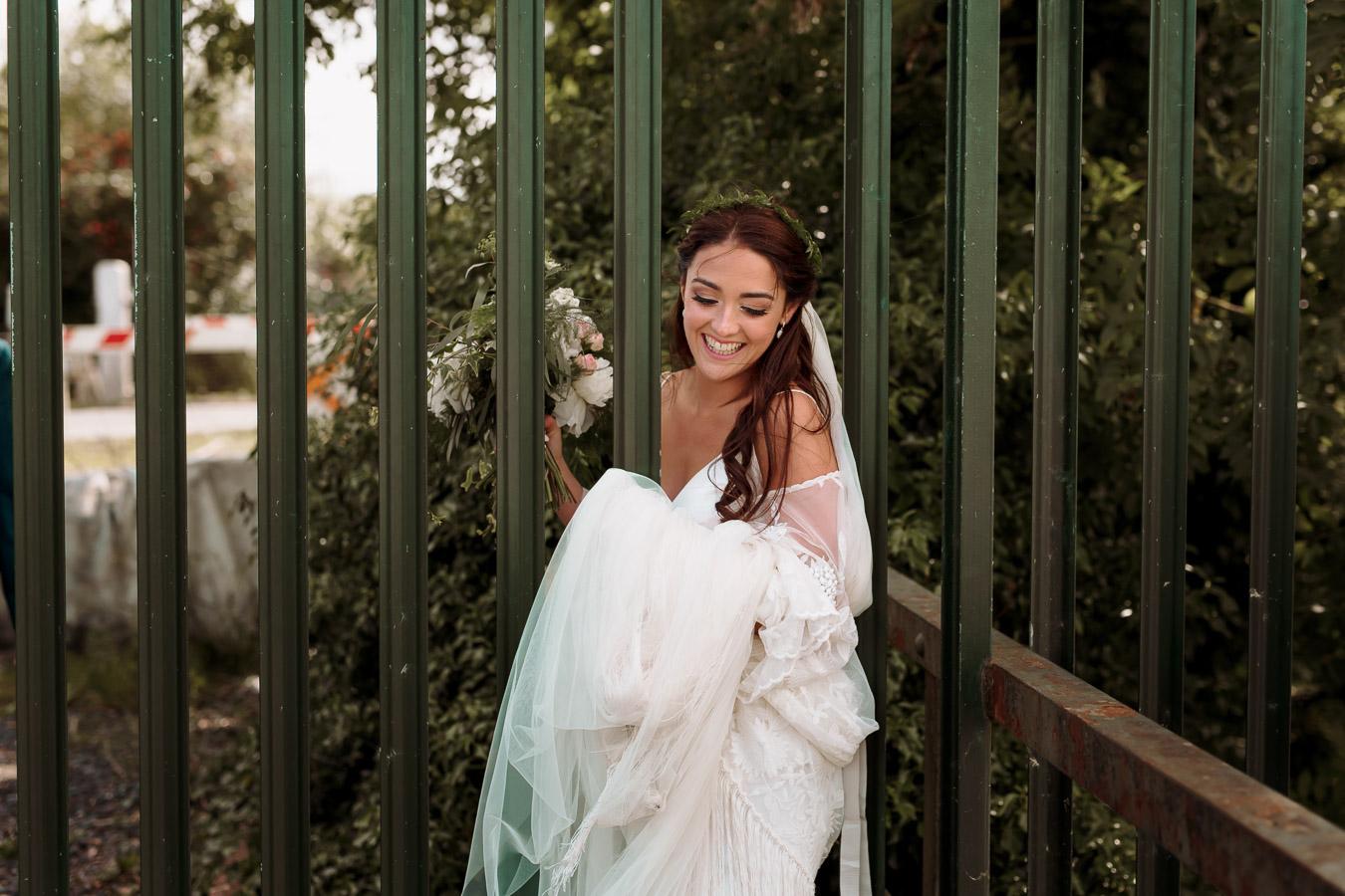 adare wedding