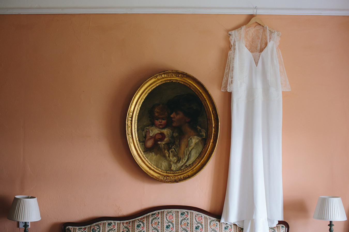 Westcove house kerry wedding