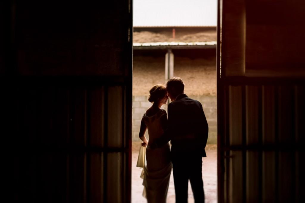 barn wedding ireland