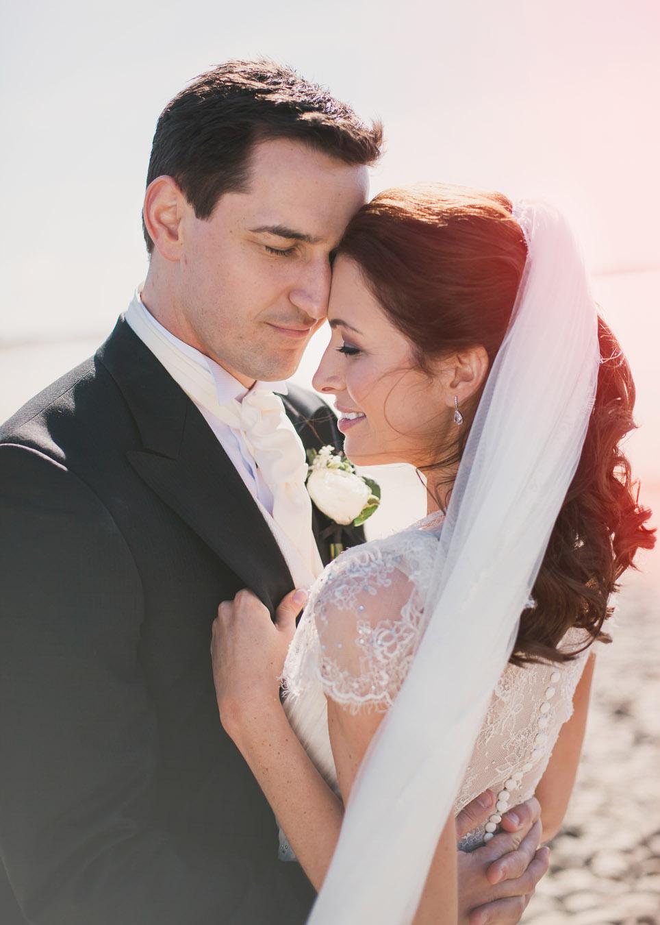 trump hotel doonbeg wedding