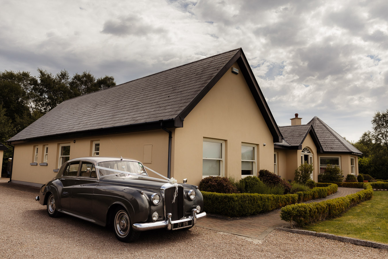 wedding car hire kerry