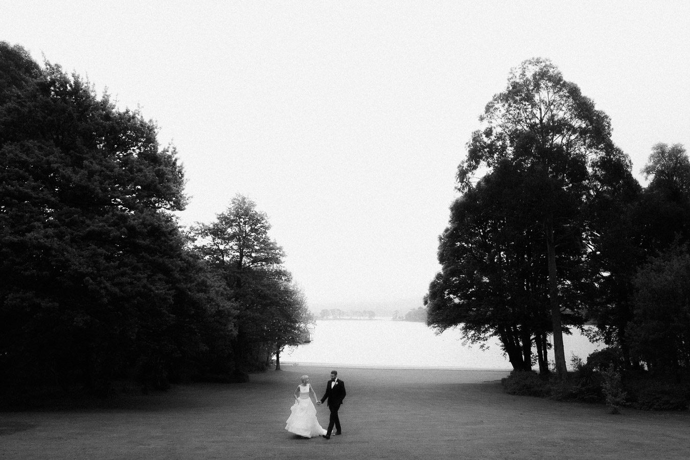 Dromquinna manor wedding