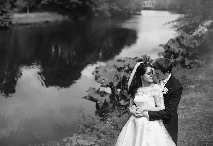 fitzgerald park wedding photography