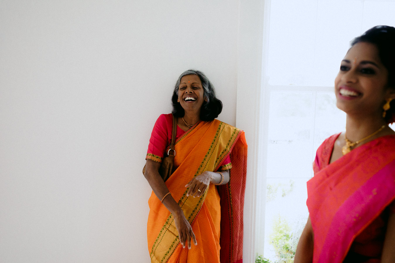 irish indian wedding