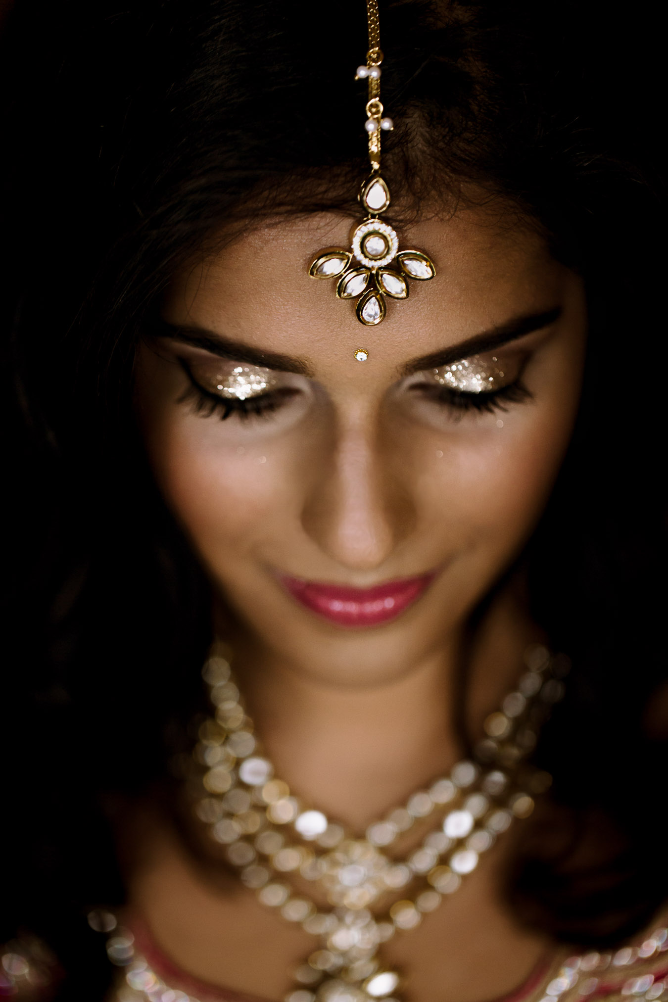 indian wedding headpiece