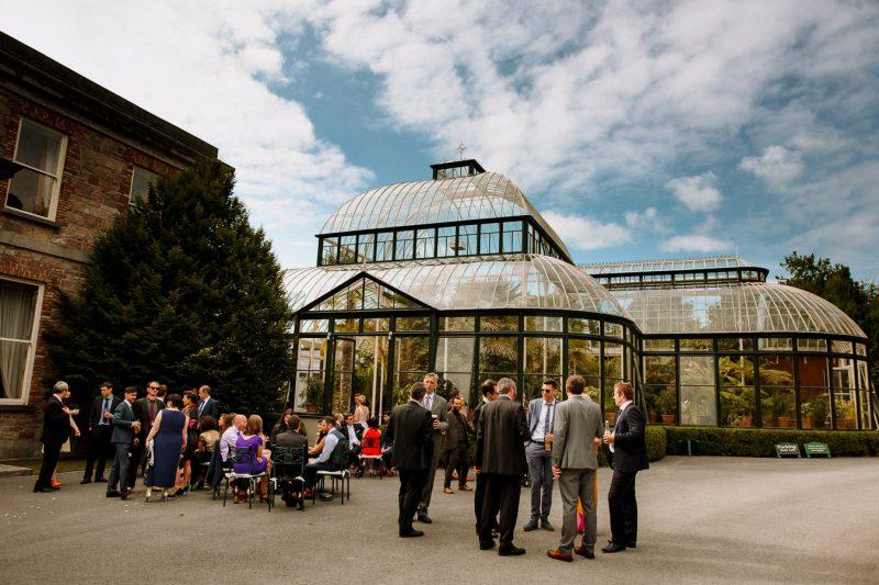 Kilshane house wedding