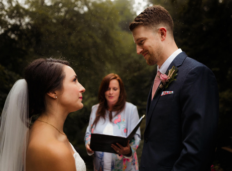 Irish wedding photographer