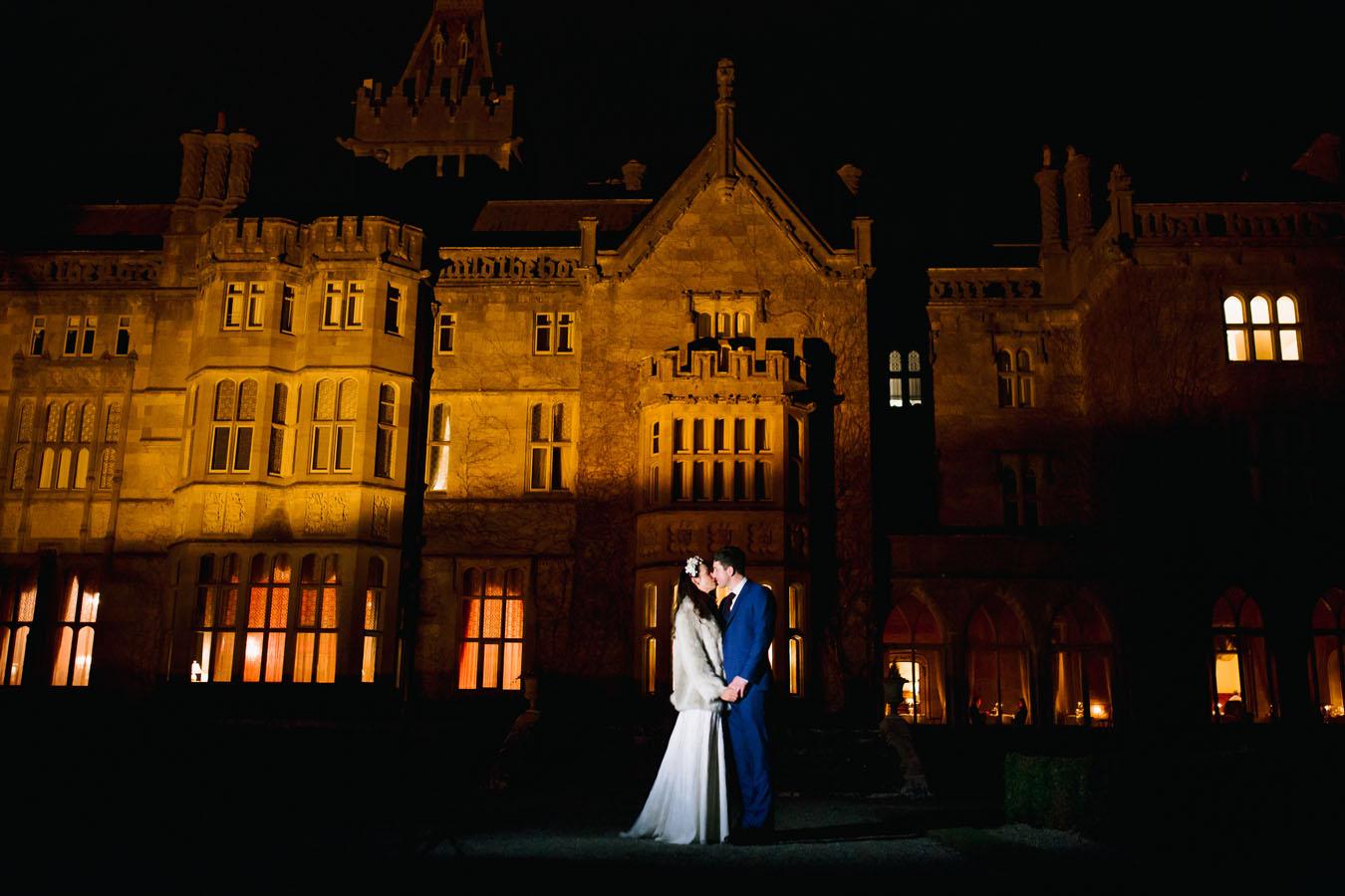 Adare Manor wedding