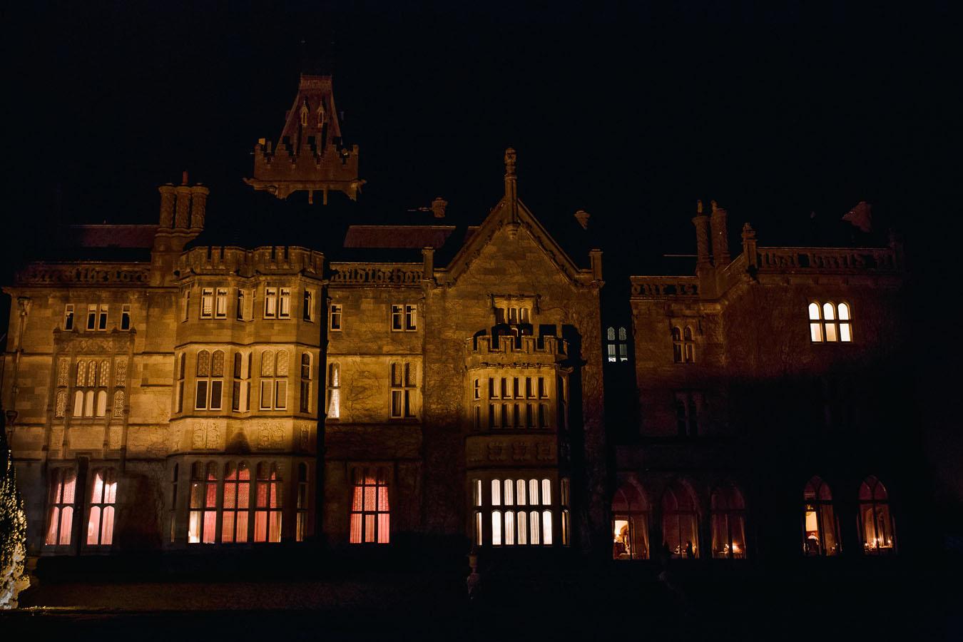 Adare manor night