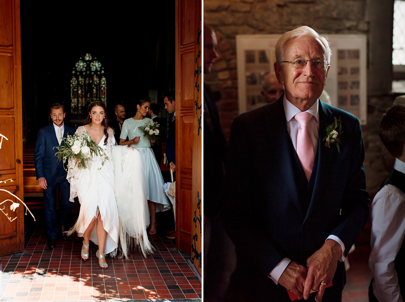 dunraven arms wedding