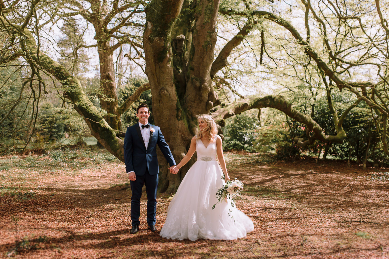 fota house wedding