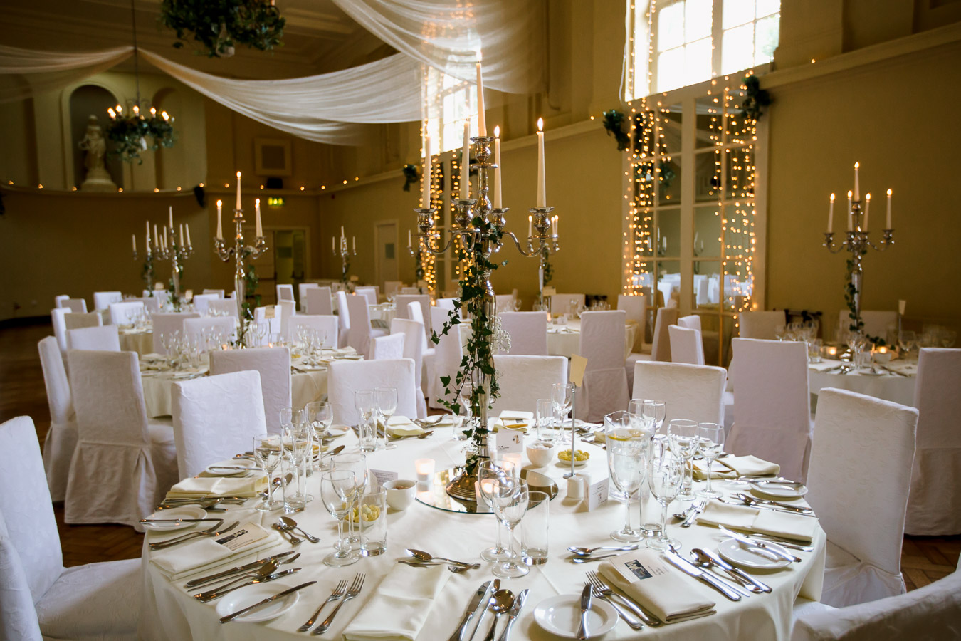 kilshane house function room