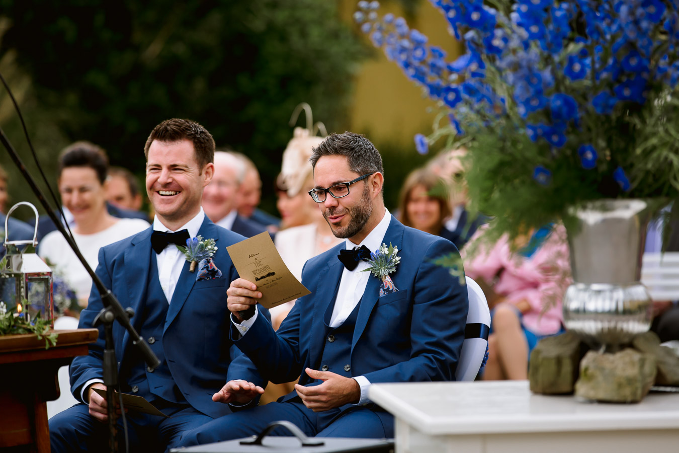 same sex wedding ireland