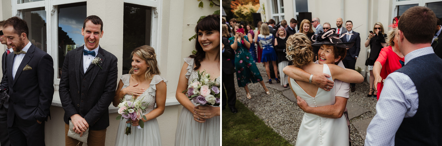 liss ard wedding