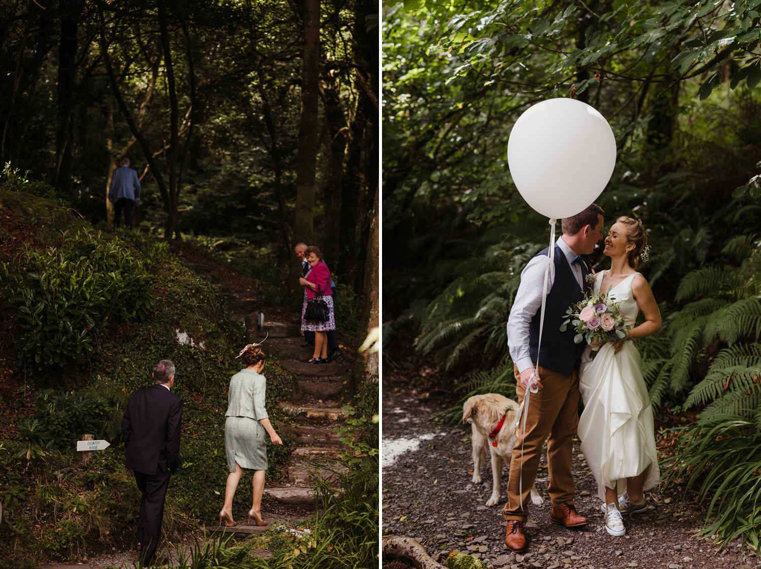 liss ard wedding photos