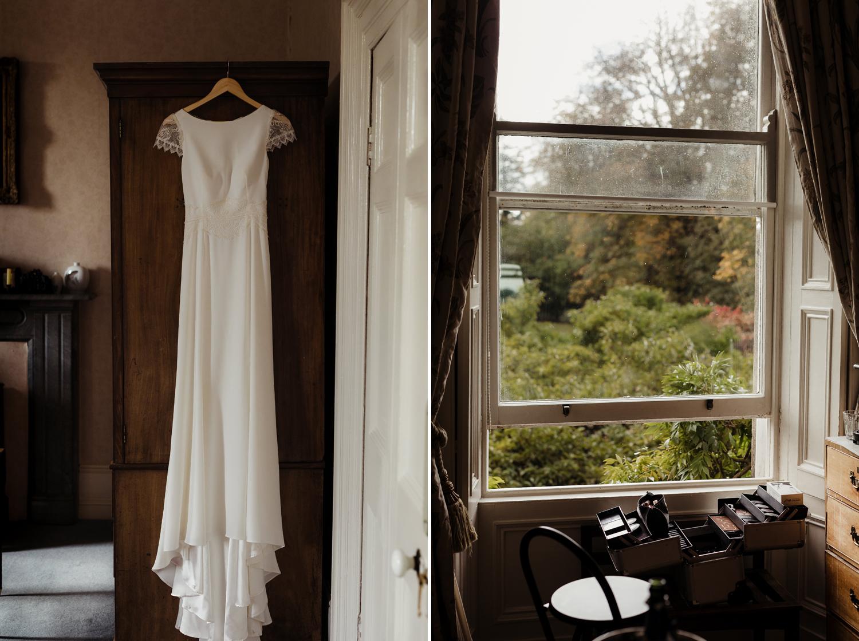 ballyvolane house wedding