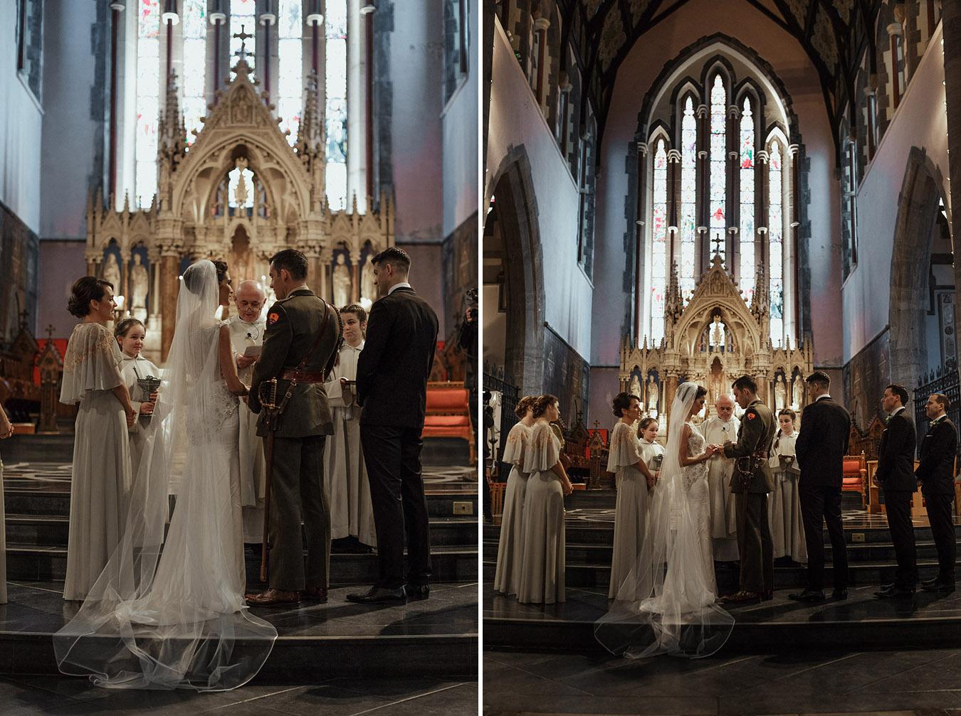 st johns cathedral limerick wedding