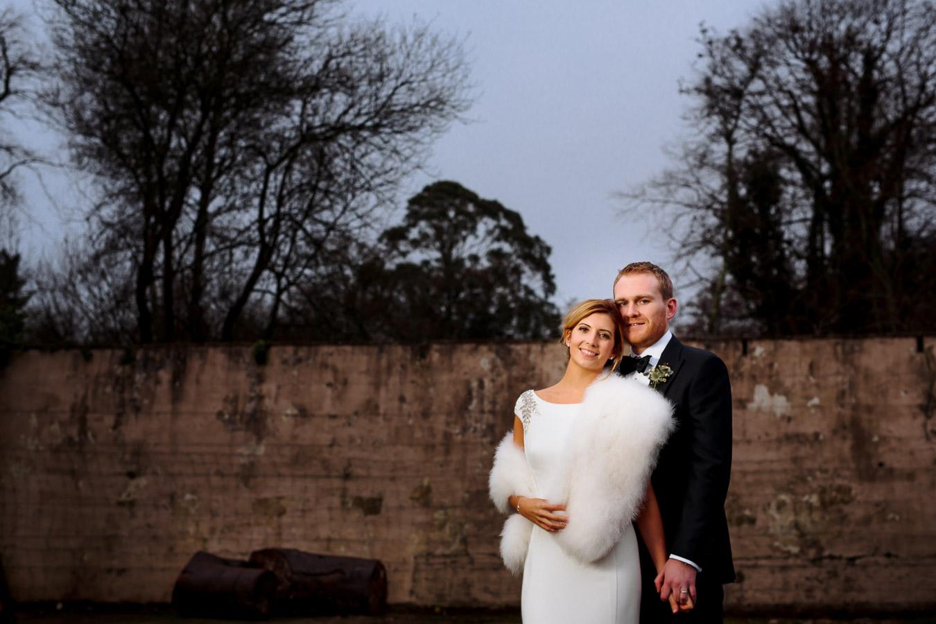 ballymaloe grainstore wedding