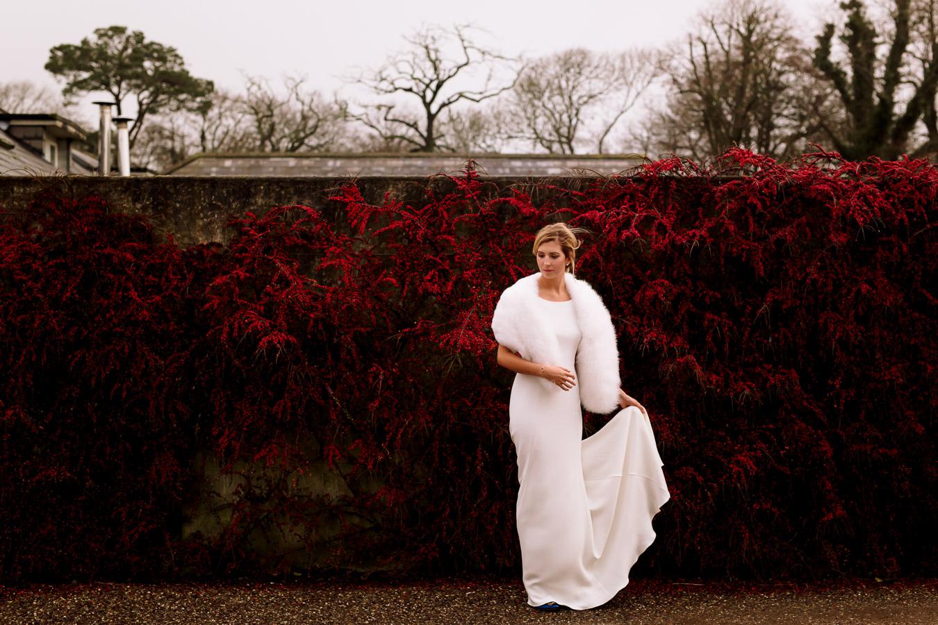 jenny peckham wedding dress