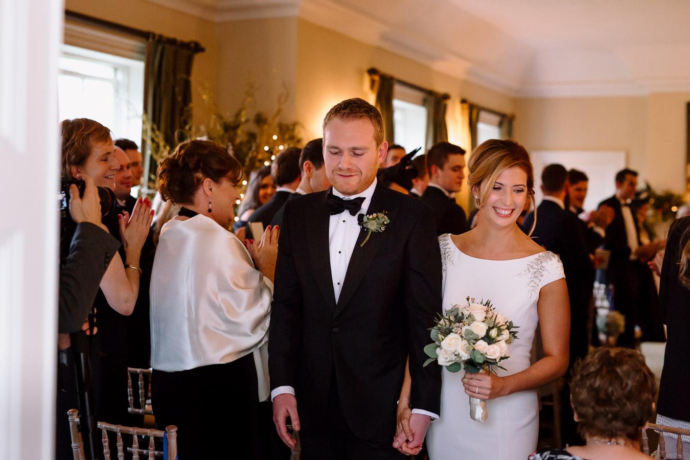 Ballymaloe wedding photographer