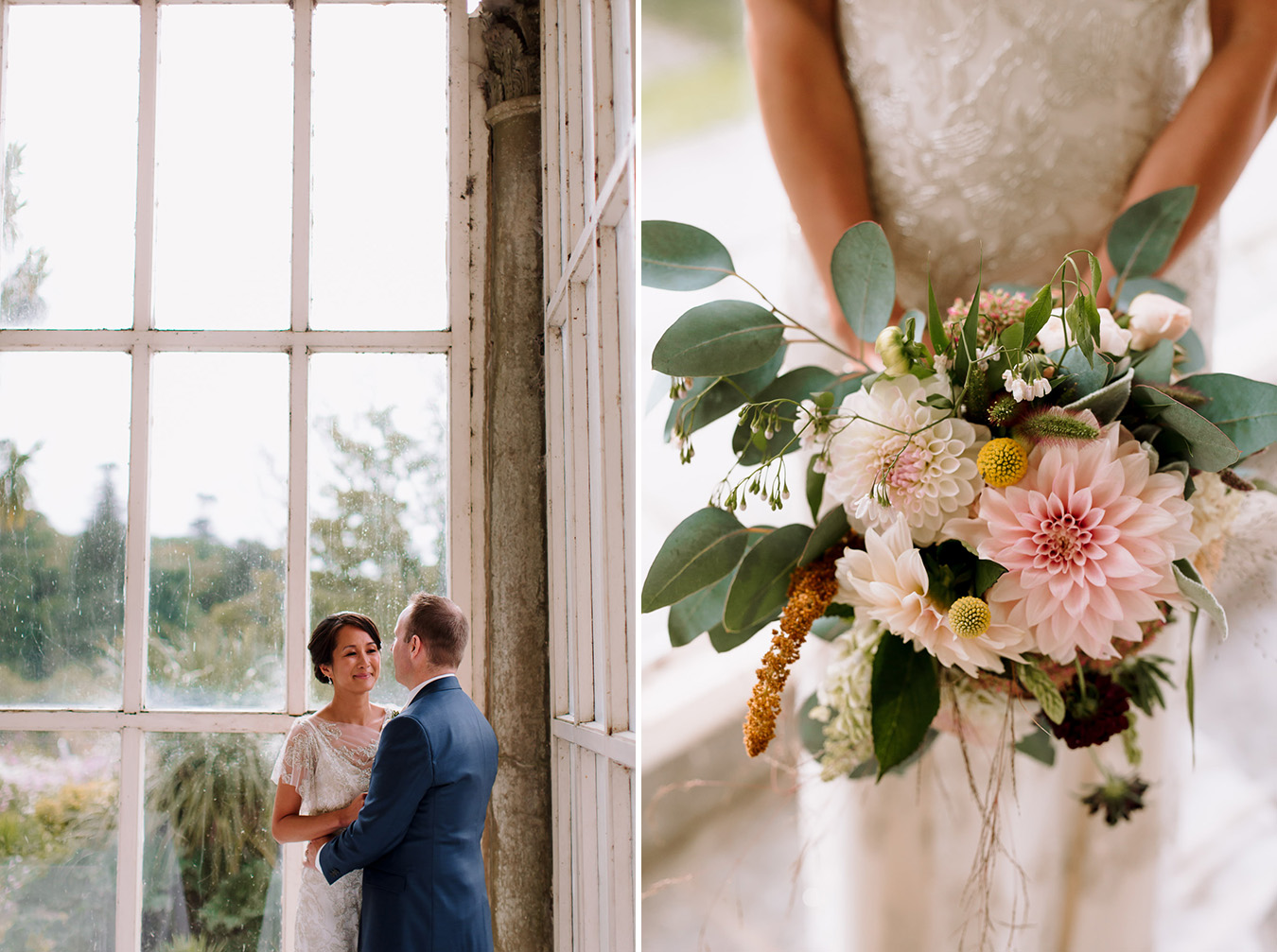 bantry house wedding
