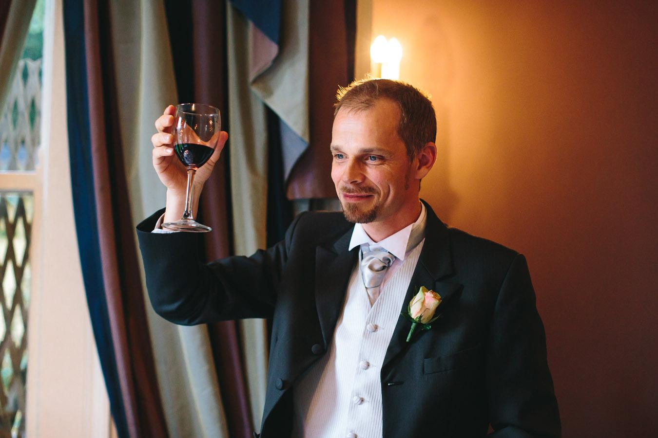 swedish wedding