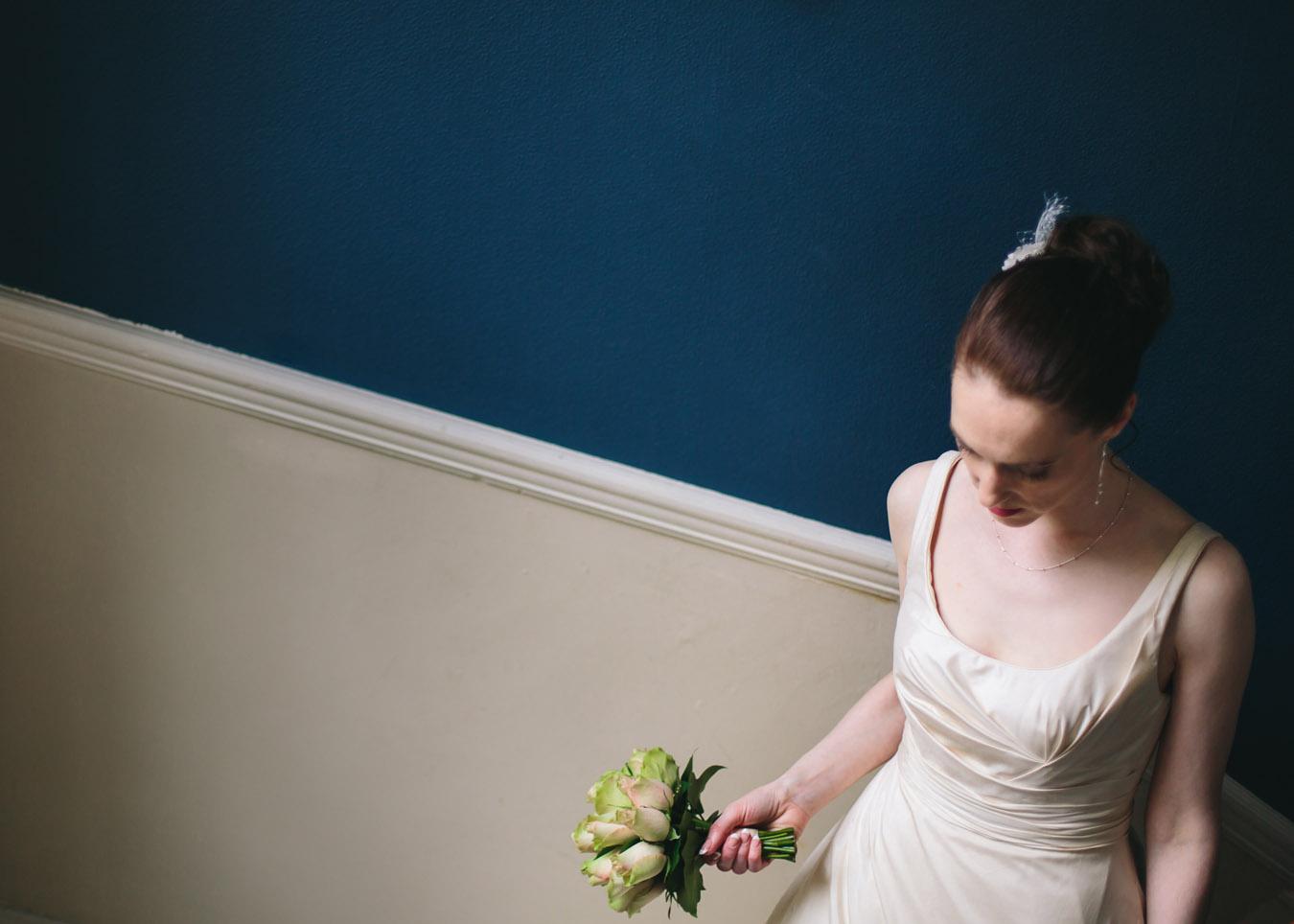 Flemings restaraunt wedding Cork