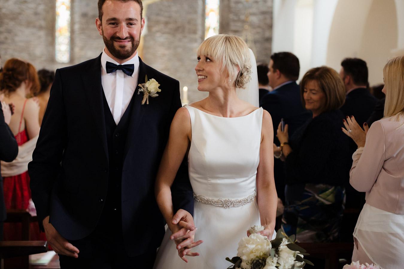 Dromquinna manor wedding
