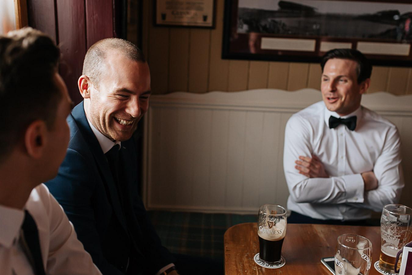 groomsmen pub