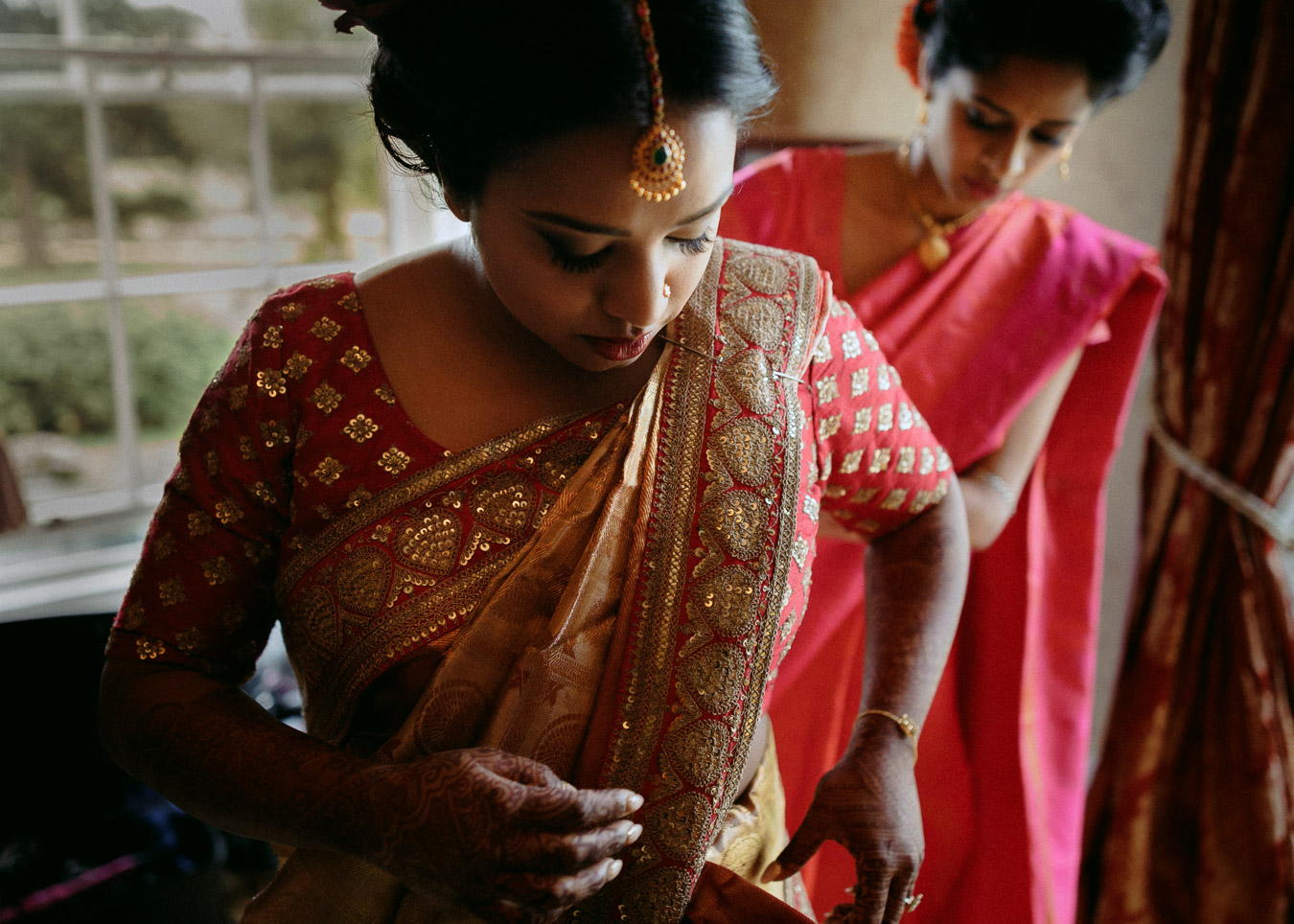 Sabyasachi Mukherjee wedding