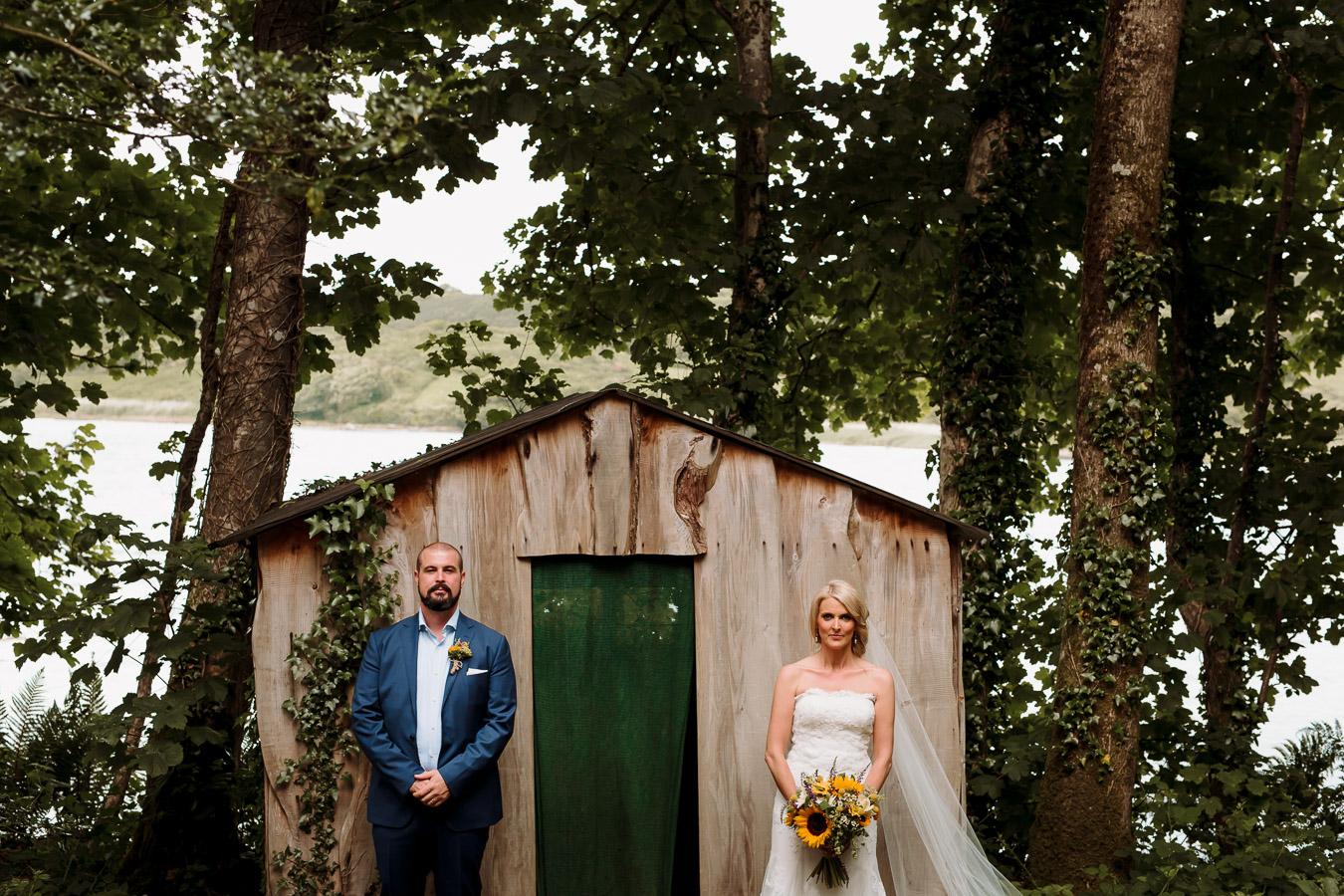 liss ard estate wedding
