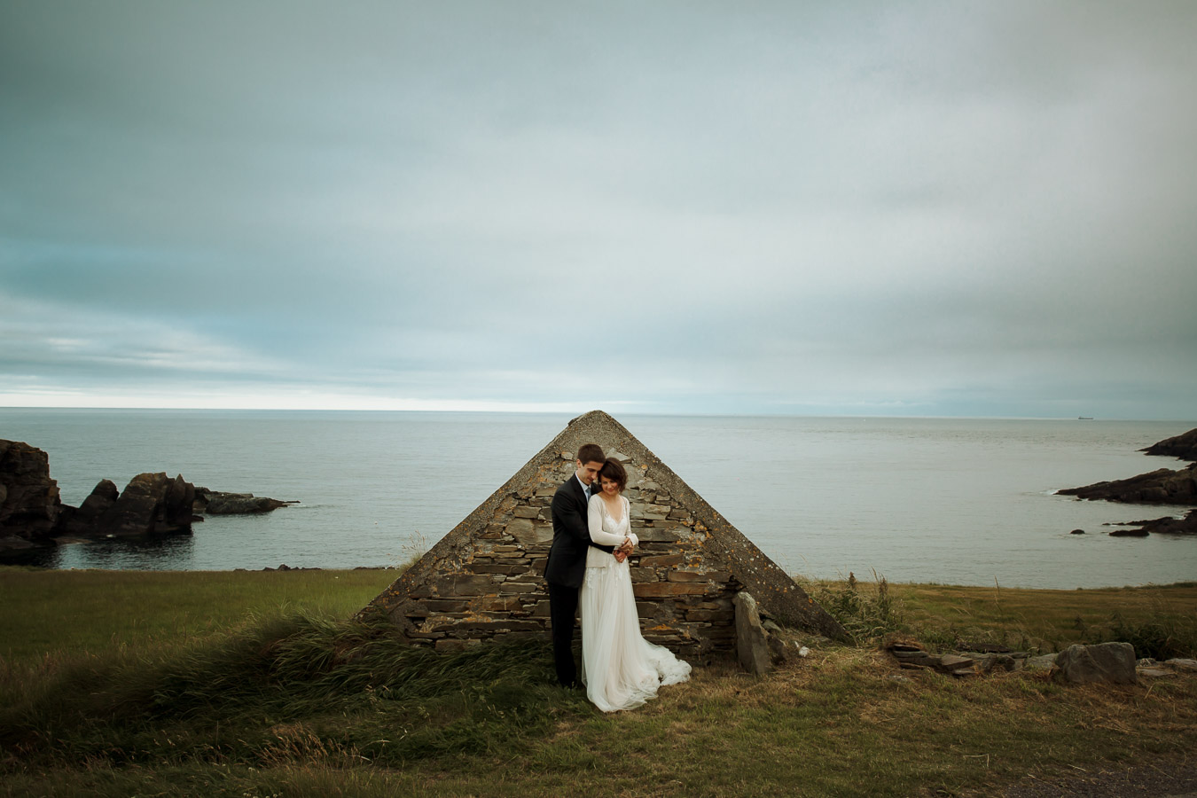 dunowen house wedding