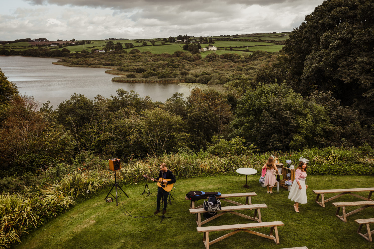 liss ard estate wedding venue