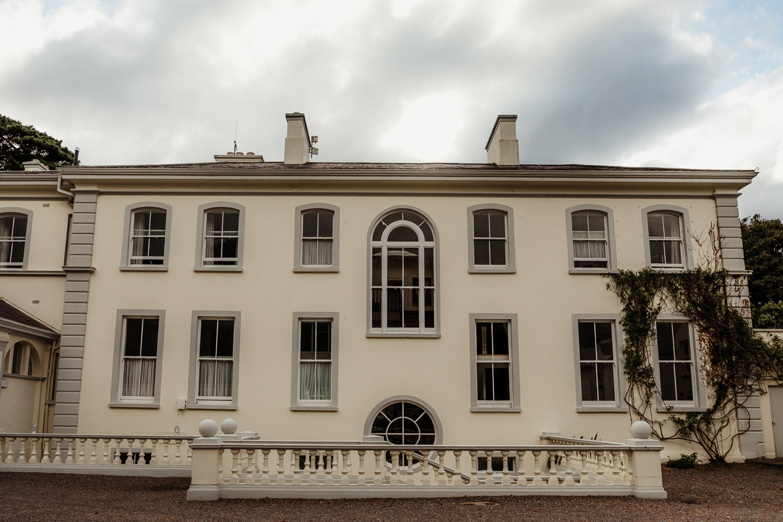 liss ard estate georgian house
