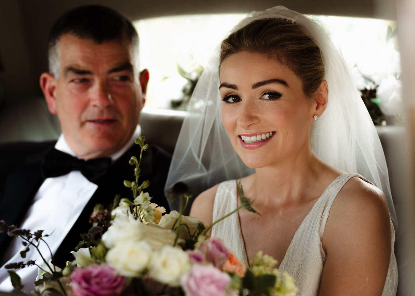 Marlfield house wedding-