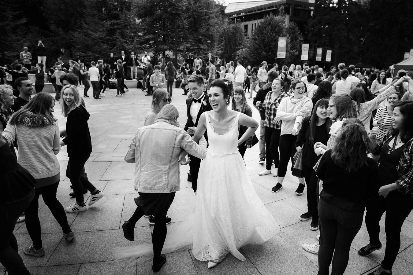 ucc honan wedding