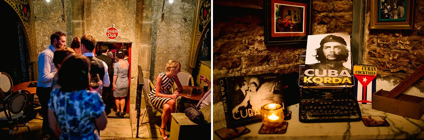 ballinacurra house cuban bar
