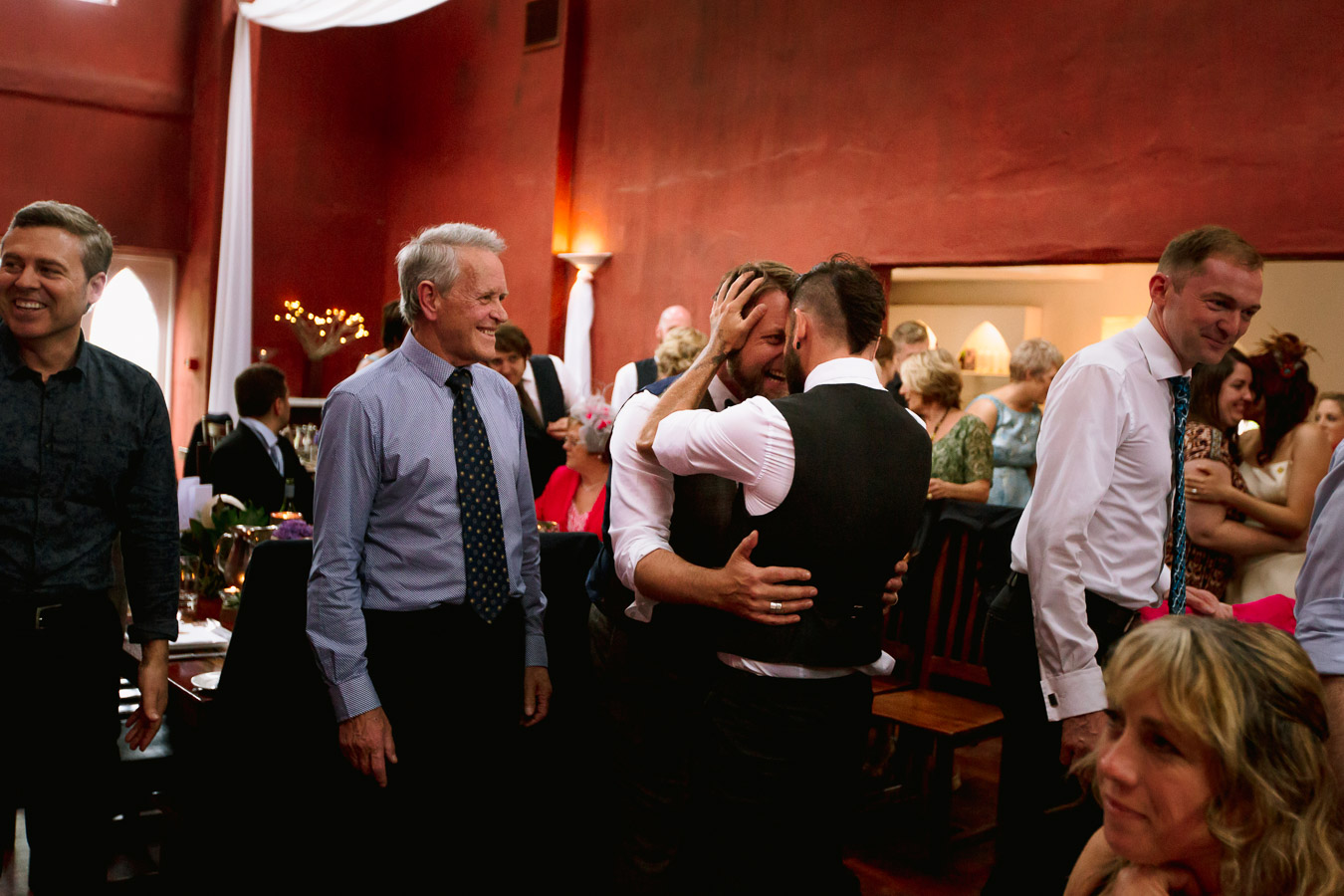 Triskel christchurch wedding