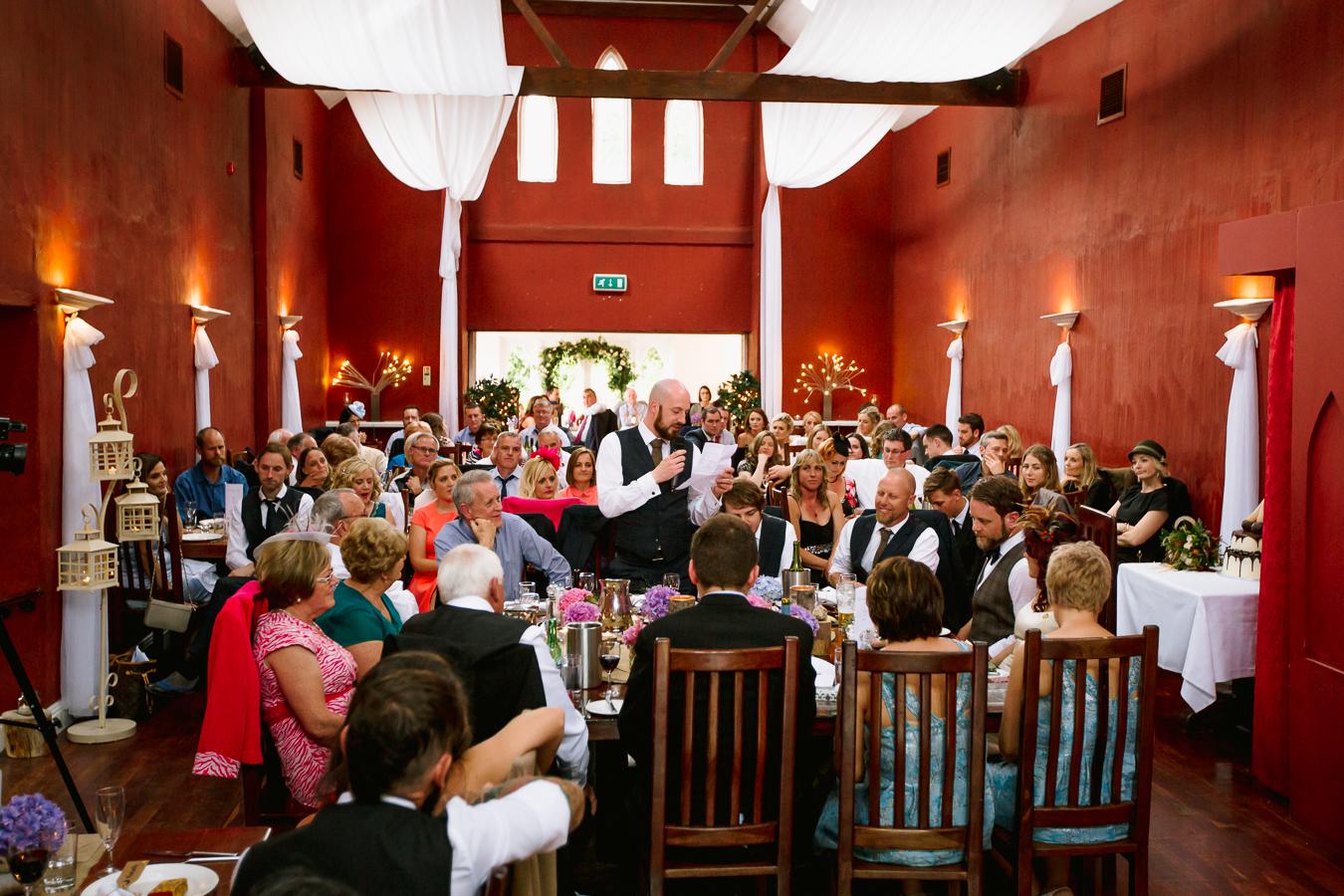 barnabrow house wedding