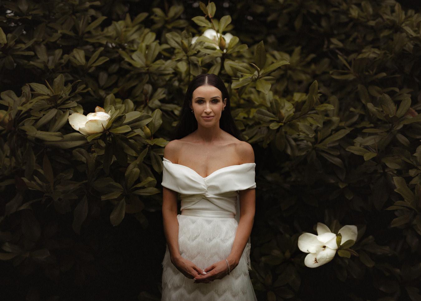 bride inspiration style