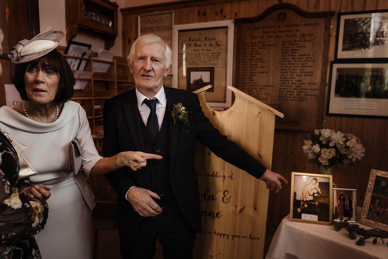 cork wedding photograppher
