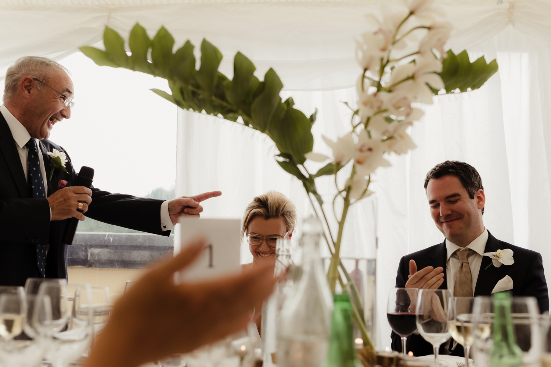 ballynatray wedding