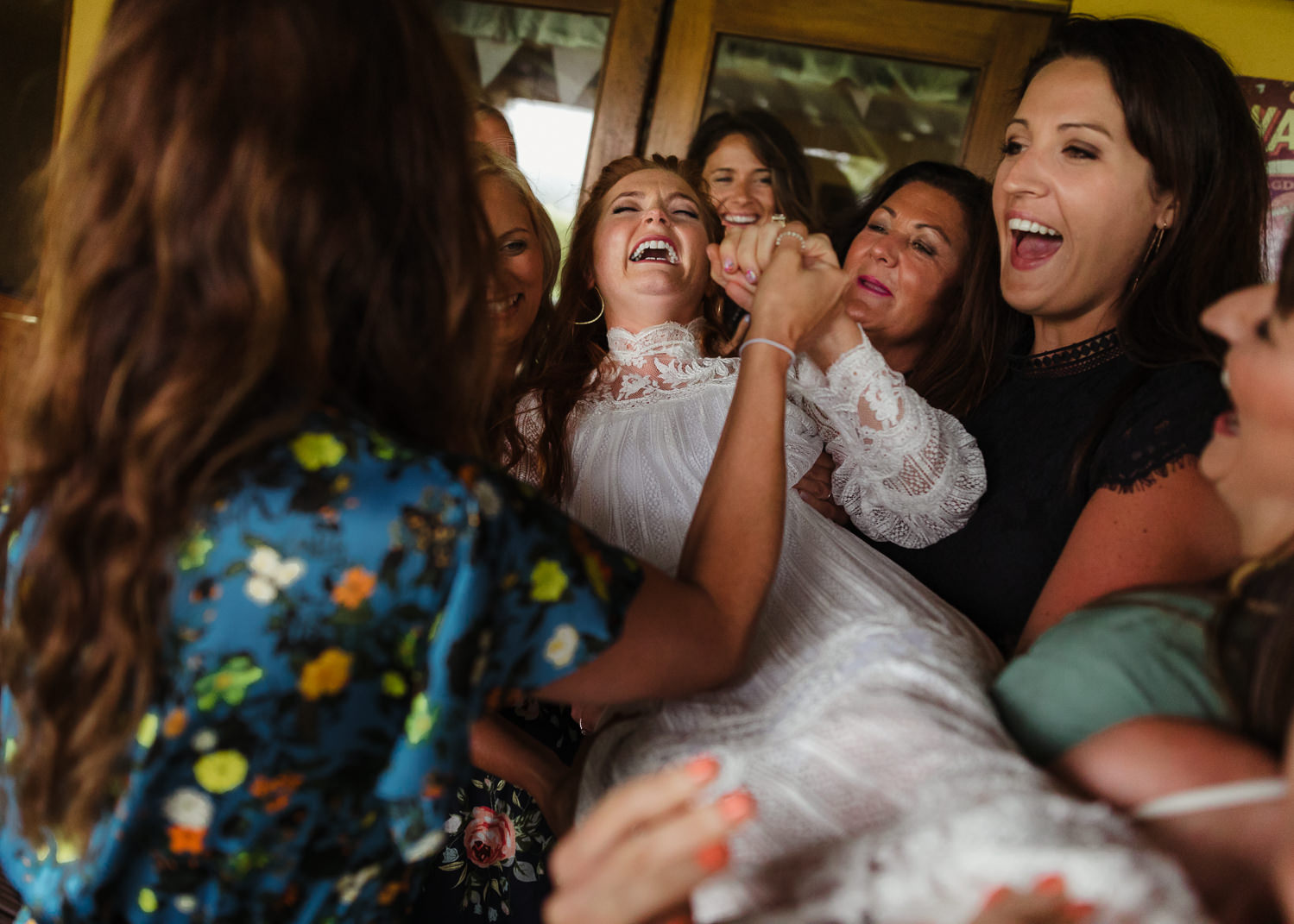vaughans kilfenora wedding