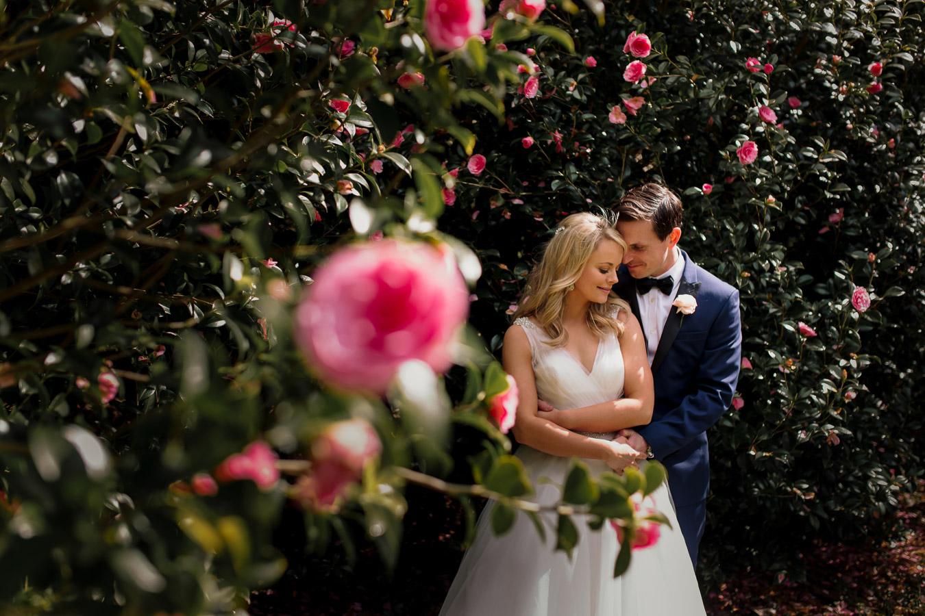 fota house cork wedding photos