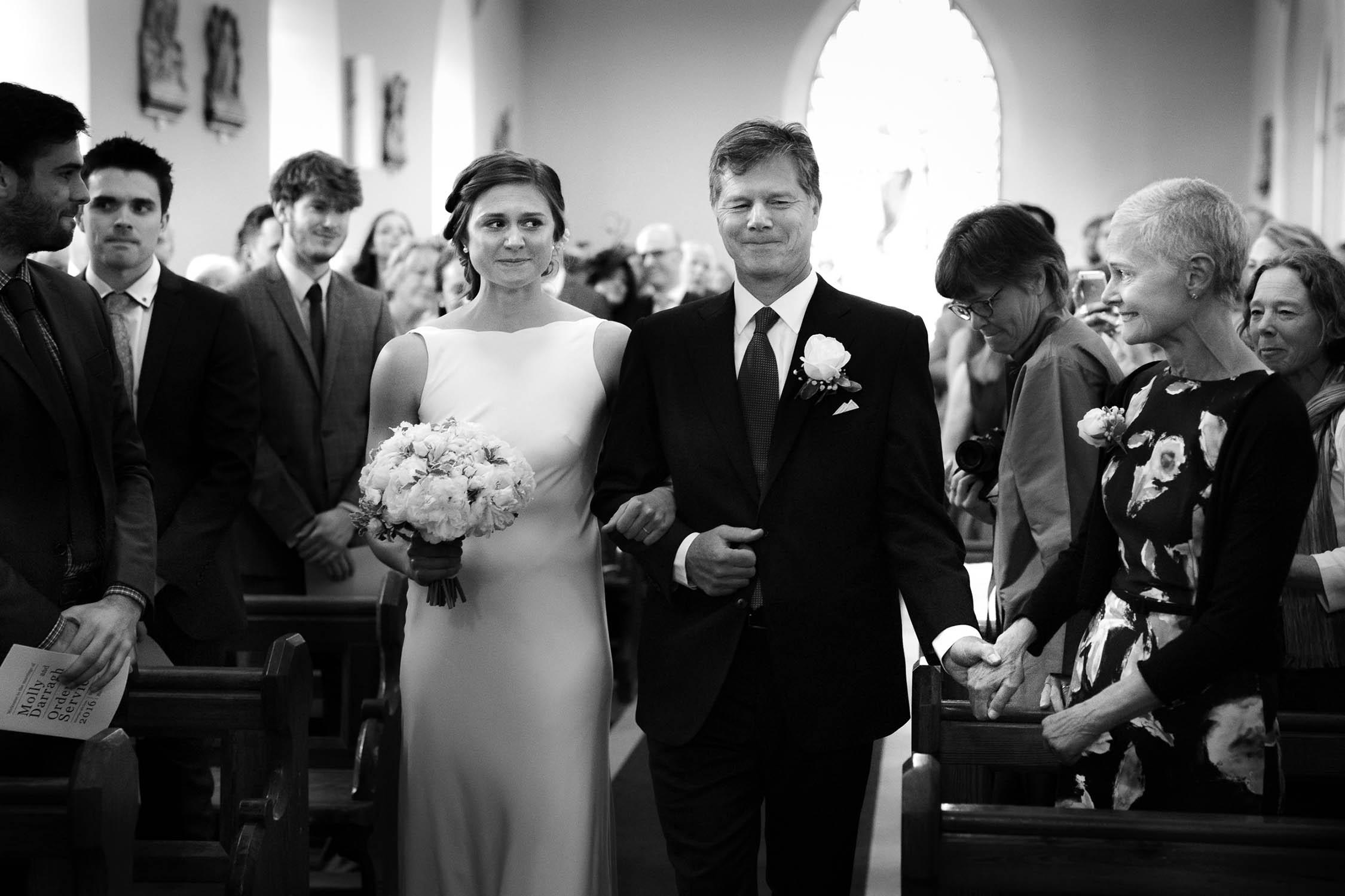 irish documentary wedding photographer