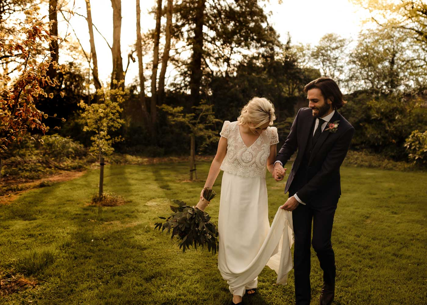 cloughjordan house wedding