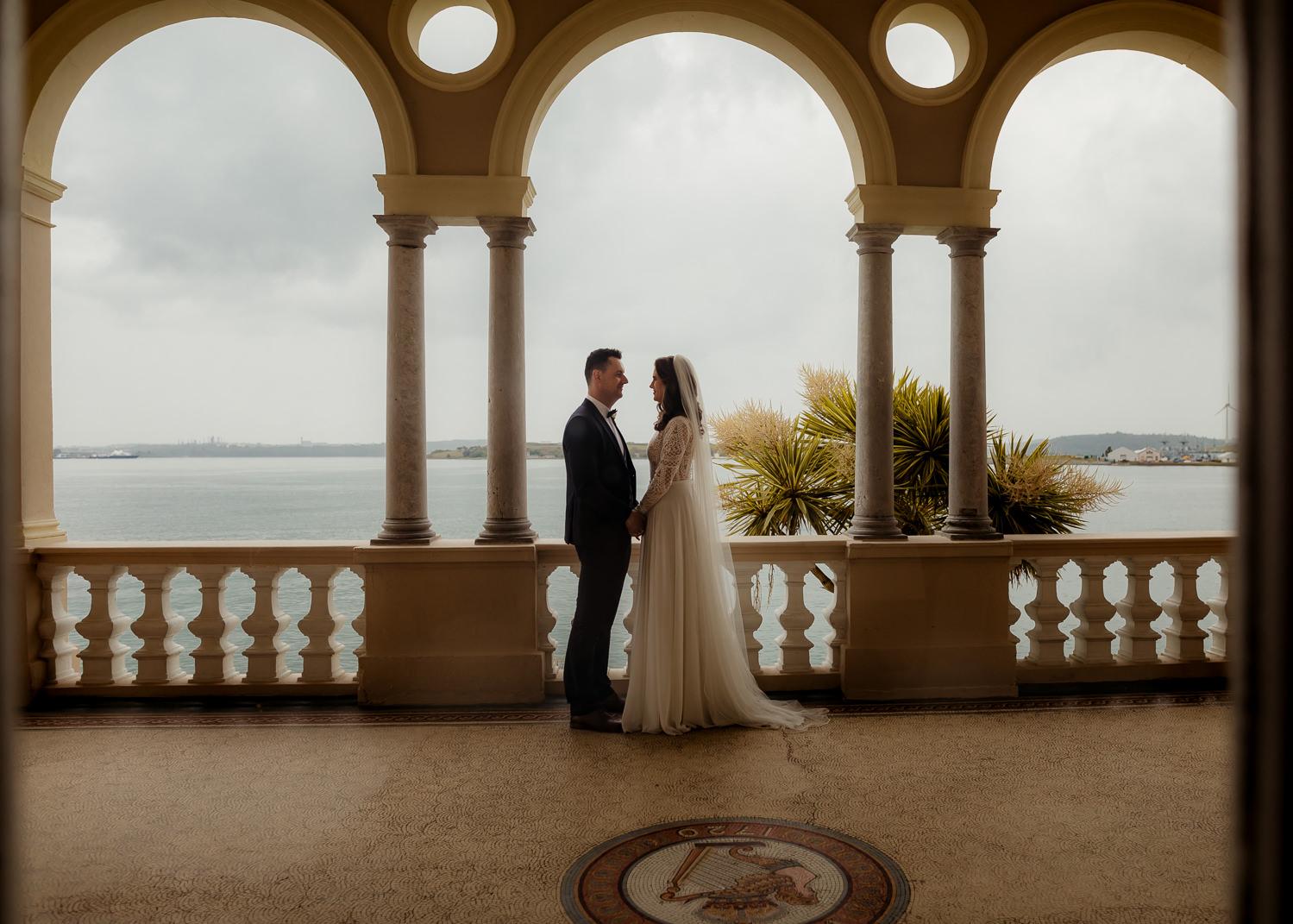 cobh sirius wedding