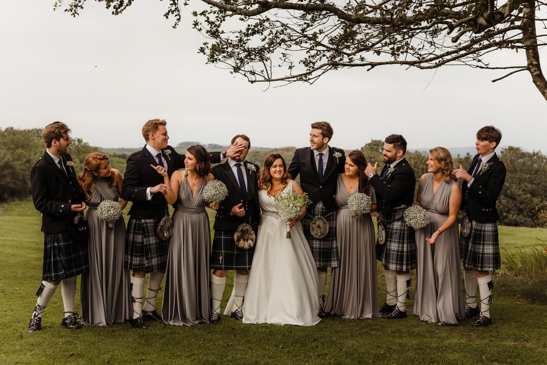 liss ard wedding