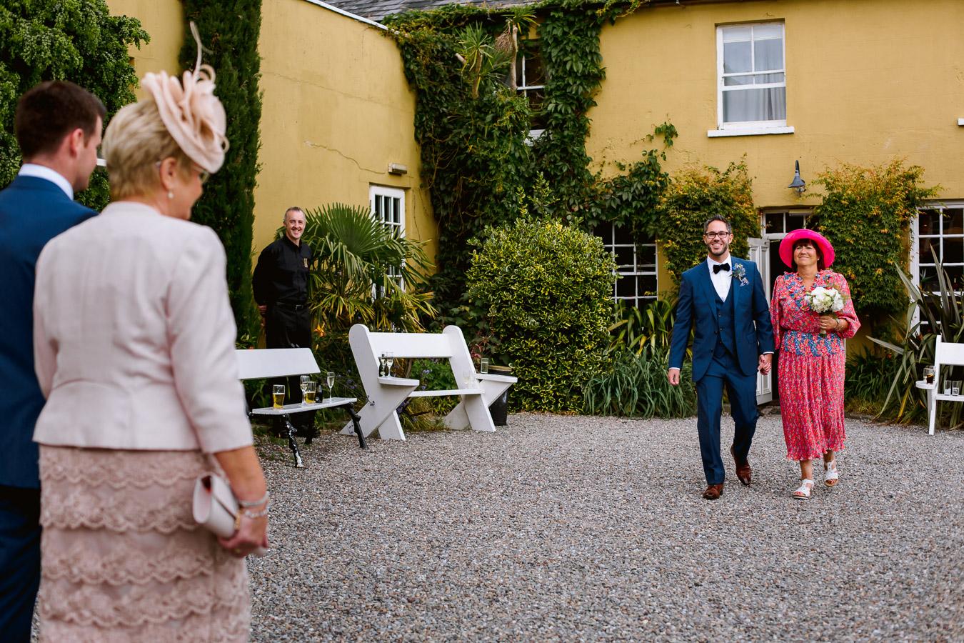 kinsale wedding photographer
